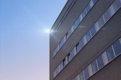 Hostingwerft-Rechenzentrum