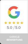 Hostingwerft auf Google